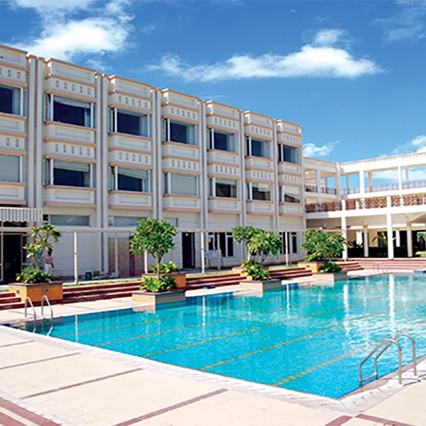 Rangers Club - Hotels and Resorts
